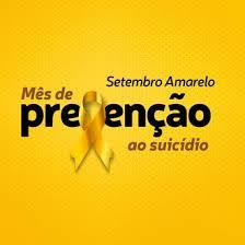 Setembro Amarelo é lembrado na Unicentro com rodas de conversa