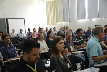 1. Encontro Estadual de Docência Universitária é realizado na Unicentro