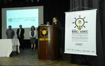 Compreender altas habilidades entre objetivos de evento realizado pela Unicentro