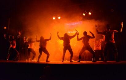 Estudantes de Educação Física promovem Festival de Dança e Ginástica