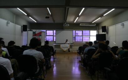 Semana de Filosofia integra a programação da 6. Siepe