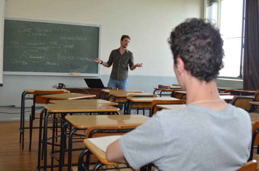 Siepe teve apresentação de resultados de trabalhos desenvolvidos no âmbito da pesquisa, do ensino e da extensão