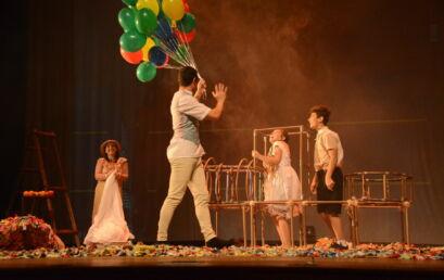 Levar crianças para o teatro como um dos objetivos do Feteco desse ano