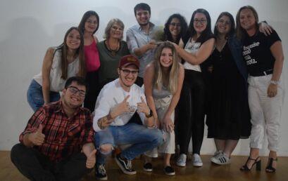 Unicentro recebe quatro troféus no Prêmio Sangue Novo no Jornalismo Paranaense 2019