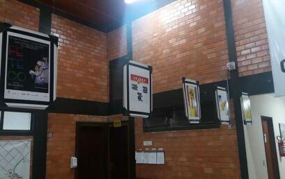 Feteco em cartaz! É mostra em exposição no campus Cedeteg