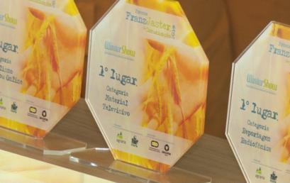 Prêmio Franz Jaster volta a premiar jornalistas de Guarapuava e região