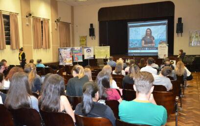 Campus de Irati sedia Congresso de Estudos sobre Organizações e Controladoria