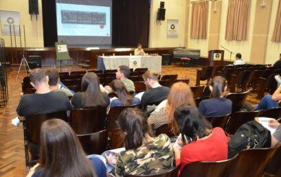 Semana de História do campus de Irati conta, ainda, com dois eventos paralelos