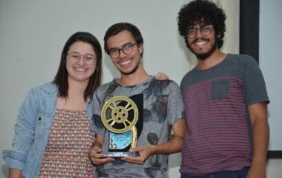 Festival de Curtas é realizado, pela primeira vez, no campus Irati