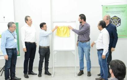 Campus Cedeteg tem a inauguração de duas novas estruturas