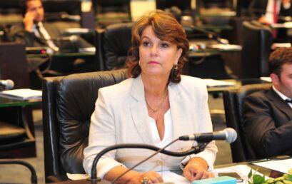 Deputada Cristina Silvestri solicita que Unicentro seja habilitada a realizar exames de detecção do covid-19