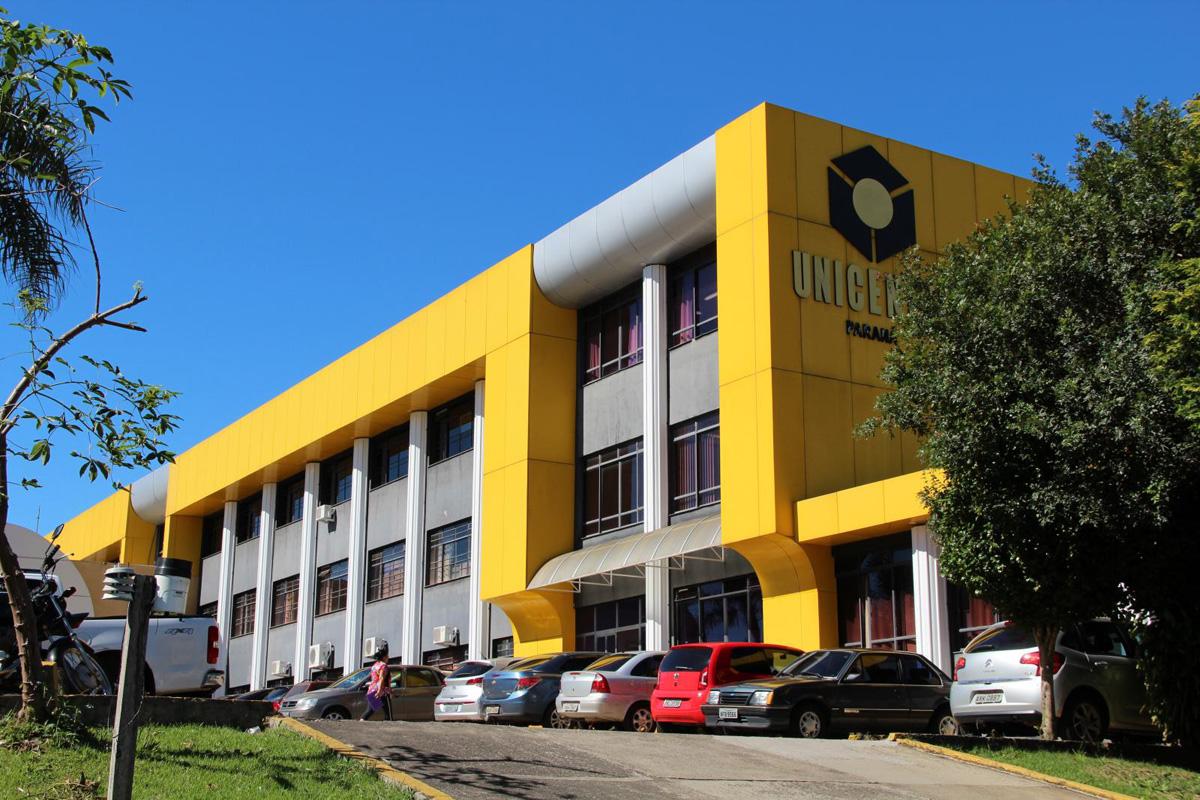 Ranking espanhol coloca Unicentro entre melhores universidades da América Latina