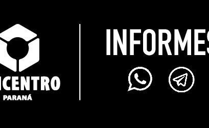 Whatsapp e Telegram são os mais novos canais de informações da Unicentro