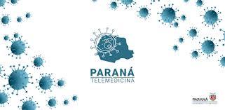 Bolsistas da Unicentro atuam, desde 14 de abril, em programa de telemedicina do estado