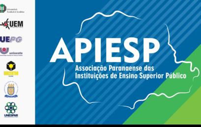 Apiesp divulga carta aberta de apoio às universidades públicas do Paraná