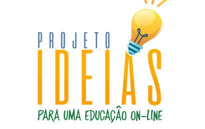 Em duas semanas, projeto Ideias alcança pessoas de 20 estados brasileiros