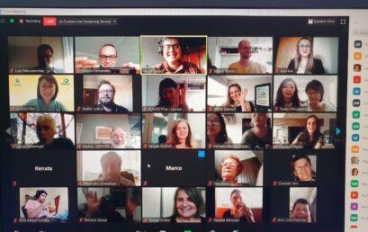 Unicentro organiza live mundial pré Congresso Internacional de Americanistas 2021