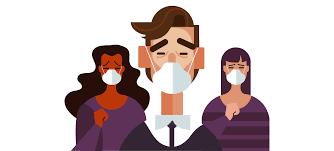 Pesquisa sobre autopercepção vocal com o uso de máscara já tem resultados
