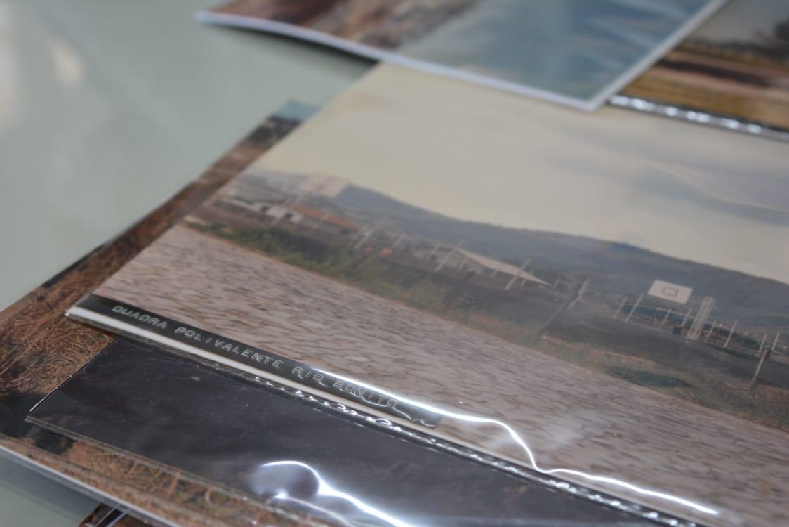 Cedoc de Irati recebe seladora para o processo de armazenamento de fotografias