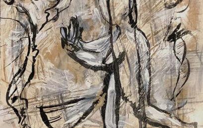 Arte² reúne nas redes sociais trabalhos artísticos em várias técnicas
