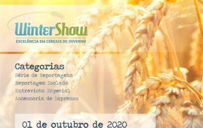 Unicentro e Cooperativa Agrária lançam Prêmio Franz Jaster de Comunicação 2020