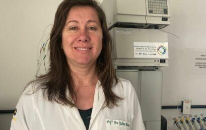 Professora da Unicentro figura em ranking de pesquisadores mais influentes do mundo