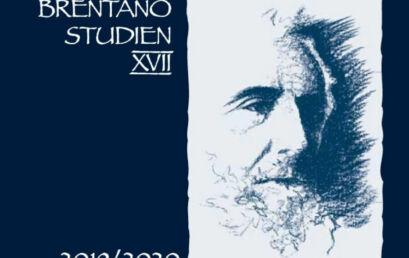 Professor da Unicentro organiza anuário sobre a obra de Franz Brentano