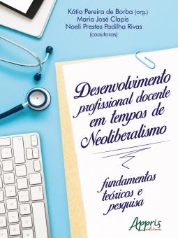 Professora da Unicentro lança livro sobre a docência em Enfermagem
