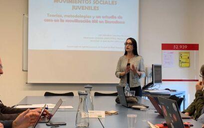 Doutorado em Geografia promove primeira defesa de tese