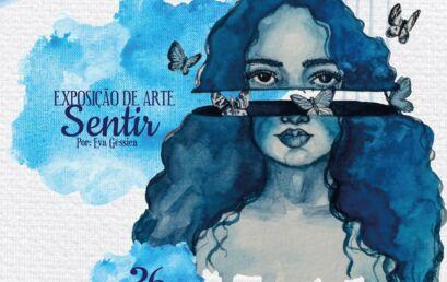 """""""Sentir"""" é nova exposição online com curadoria da Diretoria de Cultura da Unicentro"""