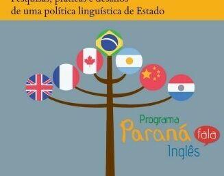 Unicentro tem capítulo em livro sobre o programa Paraná Fala Inglês