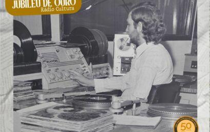 Exposição rememora os 50 anos da Rádio Cultura de Guarapuava