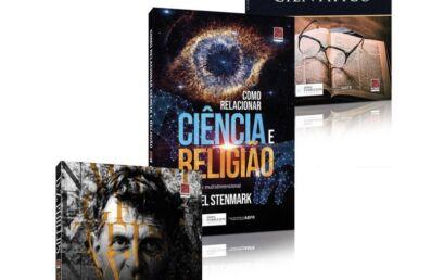 Professor da Unicentro é o tradutor de três livros que acabam de ser lançados no Brasil