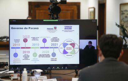 Ecossistema de inovação aplicada, Vale do Genoma é lançado em Guarapuava