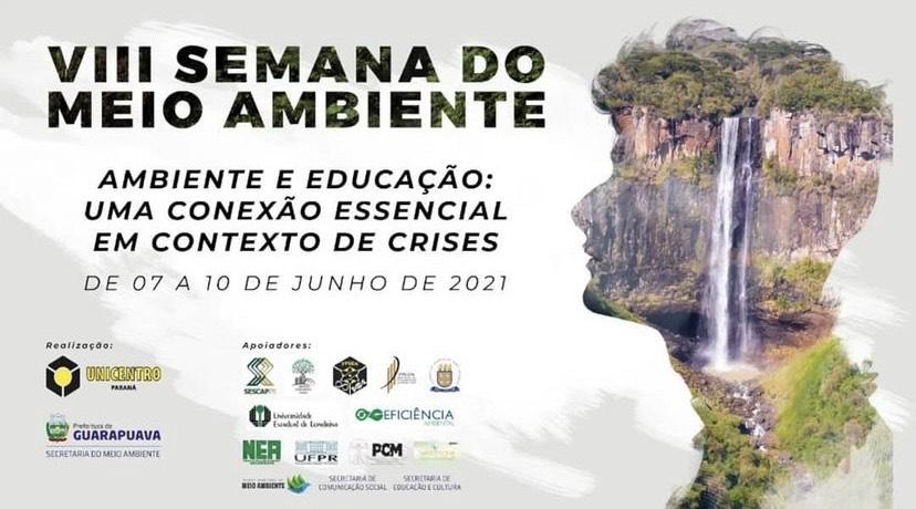 Unicentro e Prefeitura Municipal promovem Semana do Meio Ambiente