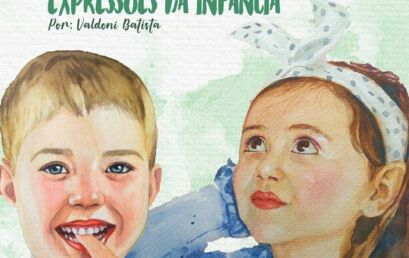 Expressões da Infância é exposição virtual desse mês de junho