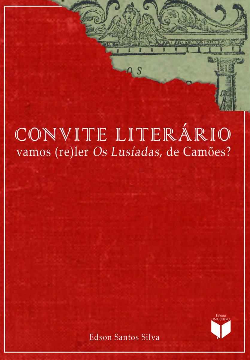 No aniversário de Camões, professor da Unicentro lança livro sobre Os Lusíadas
