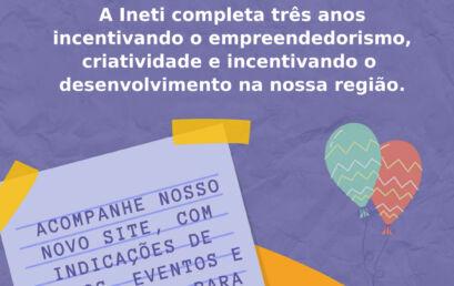 Ineti lança novo site e edital de assessoria empresarial