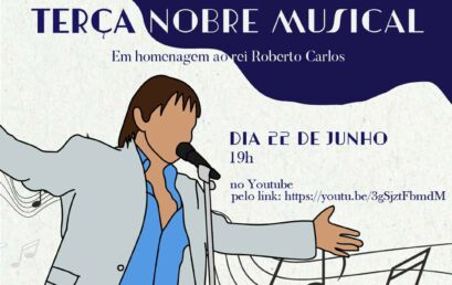 Terça Nobre vai homenagear os 80 anos de Roberto Carlos