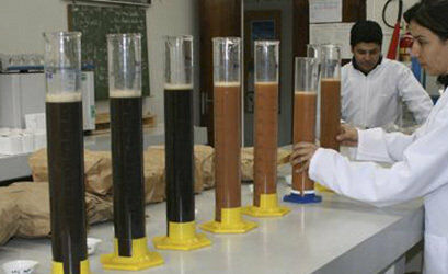 Nova seleção para Mestrado e Doutorado em Ciências Florestais