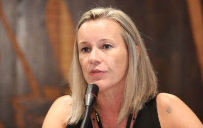 Professora da Unicentro é nova presidente do Conselho Municipal dos Direitos da Mulher de Guarapuava