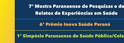 Três projetos da Unicentro são premiados no Inova Saúde Paraná