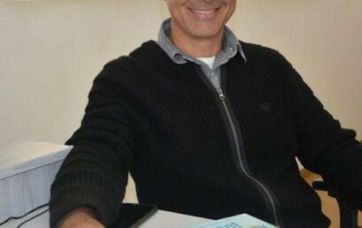 Professor da Unicentro passa a integrar Comitê Assessor de Agronomia do CNPq