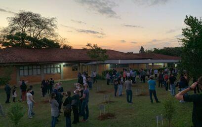 Campus Cedeteg realiza homenagem póstuma para membros da comunidade universitária