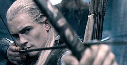 Como e quão longe Legolas enxerga?