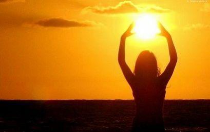 A energia do Sol: Fusão Nuclear