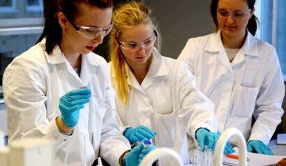 Relação entre Ciência e Gênero