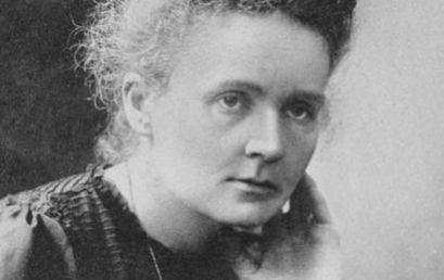 Maria Sklodowska Curie (1867-1934)