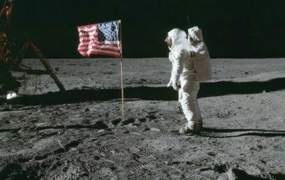Próxima parada: Lua