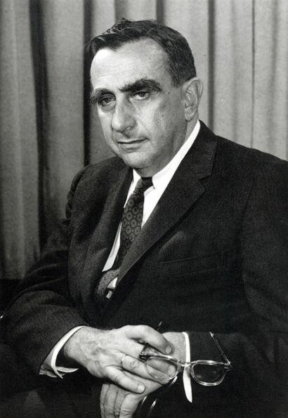 Edward Teller (1908-2003)